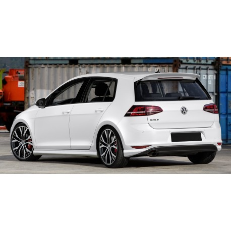 SOTTOPARAURTI POSTERIORE VW GOLF 7 ACUBR081