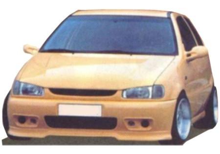 SOTTOPARAURTI ANTERIORE VW POLO 95