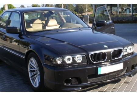PARAURTI ANTERIORE BMW E38 94-01