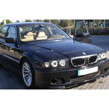 PARAURTI ANTERIORE BMW E38 94-01 ACFB322