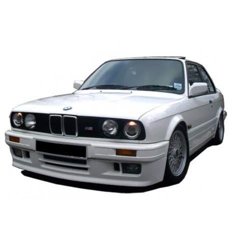 PARAURTI ANTERIORE BMW E30 M-TECH ACFB022