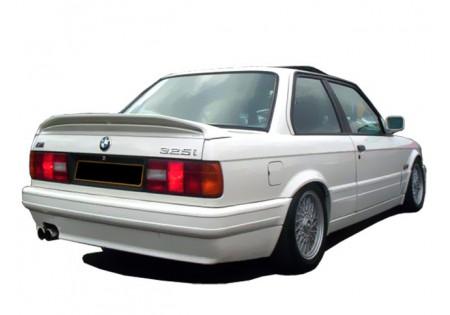 PARAURTI POSTERIORE BMW E30 M-TECH ACRB012