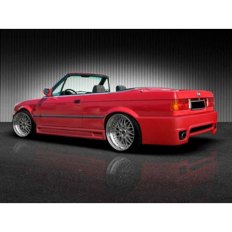 PARAURTI POSTERIORE BMW E30 PLUS ACRB451