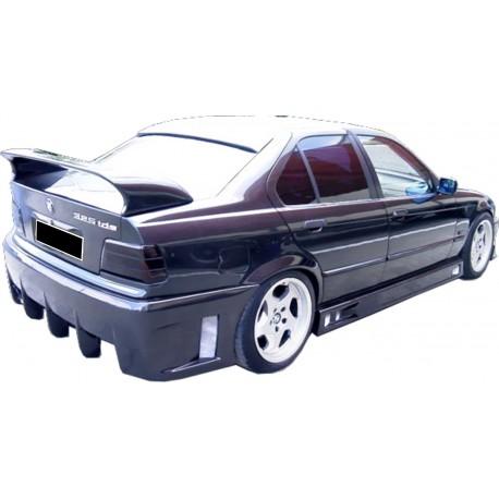 PARAURTI POSTERIORE BMW E36 AGGRESSOR ACRB019