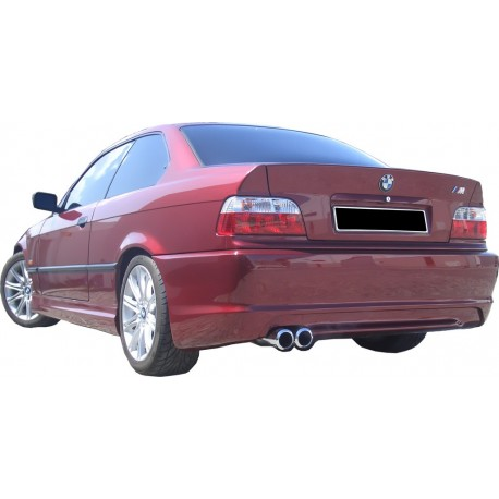 PARAURTI POSTERIORE BMW E36 M-LOOK ACRB014