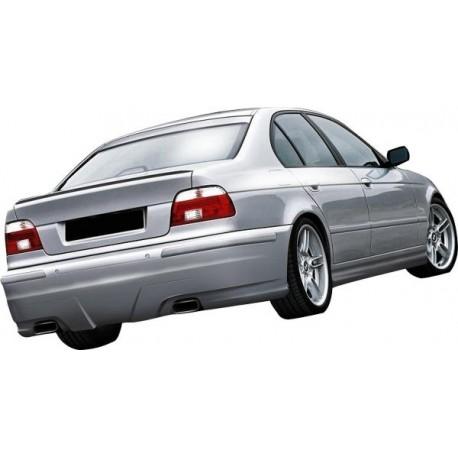 PARAURTI POSTERIORE BMW E39 INFERNO CON USCITA SCARICO DESTRA E SINISTRA ACRB237
