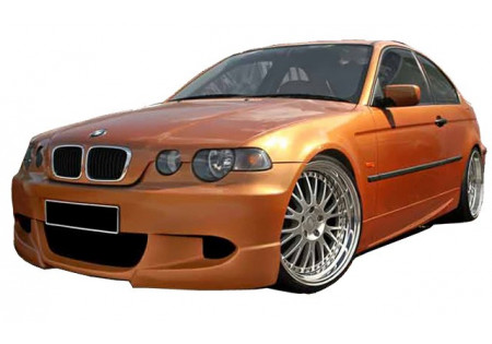 PARAURTI ANTERIORE BMW E46 COMPACT 2001 ACFB039
