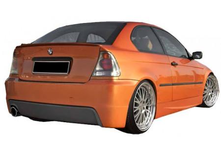 PARAURTI POSTERIORE BMW E46 COMPACT 2001