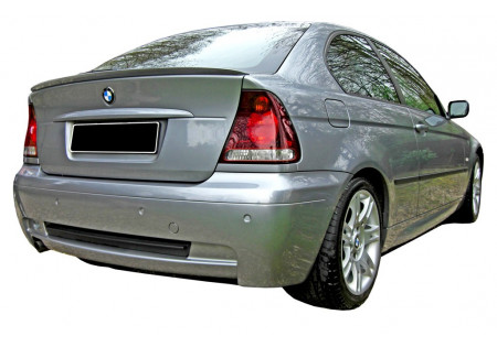 PARAURTI POSTERIORE BMW E46 COMPACT 2001 M-LOOK