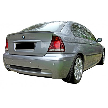 PARAURTI POSTERIORE BMW E46 COMPACT 2001 M-LOOK ACRB028