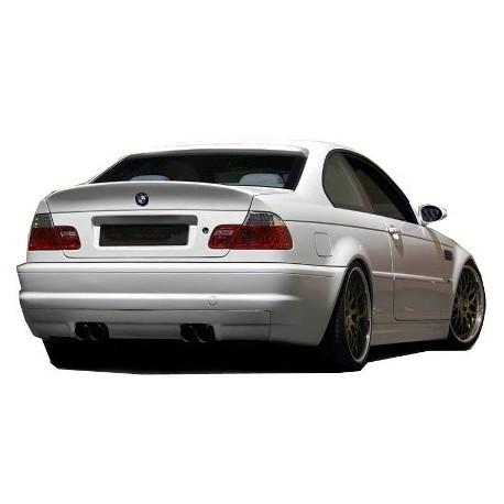 PARAURTI POSTERIORE BMW E46 M3 COUPE ACRB380