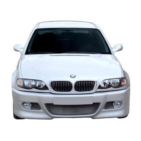 PARAURTI ANTERIORE BMW E46 M3 LOOK ACFB033