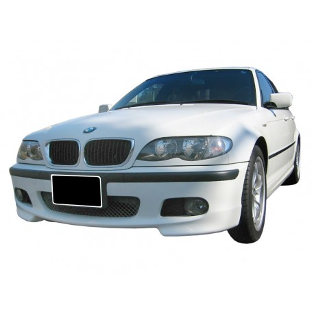PARAURTI ANTERIORE BMW E46 M LOOK ACFB037