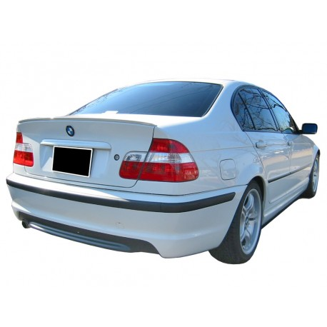 PARAURTI POSTERIORE BMW E46 M LOOK ACRB027