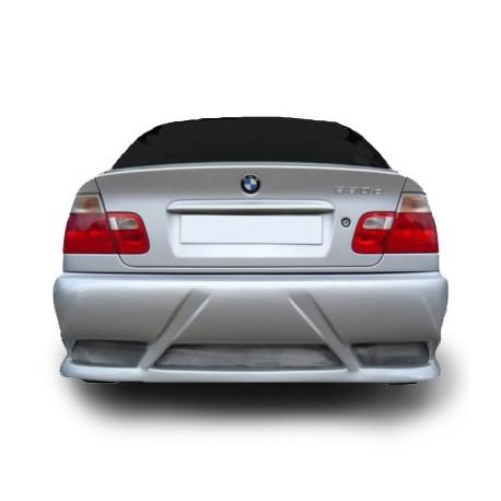 PARAURTI POSTERIORE BMW E46 ACRB290
