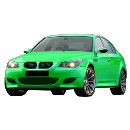 PARAURTI ANTERIORE BMW E60 M5 LOOK ACFB702