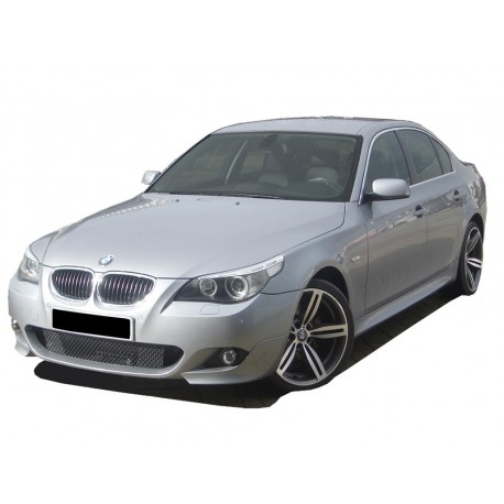 PARAURTI ANTERIORE BMW E60 M LOOK ACFB040