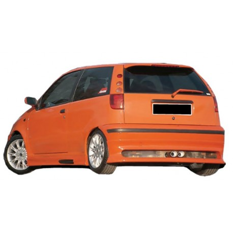 PARAURTI POSTERIORE FIAT PUNTO BEAST ACRB054