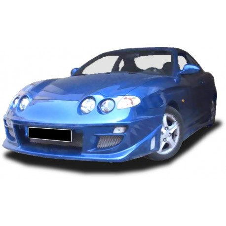 PARAURTI ANTERIORE HYUNDAI COUPE 2000 WOLF ACFB119