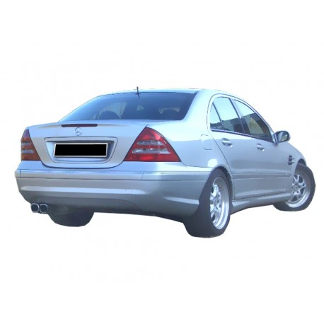 PARAURTI POSTERIORE W203 AMG ACRB091