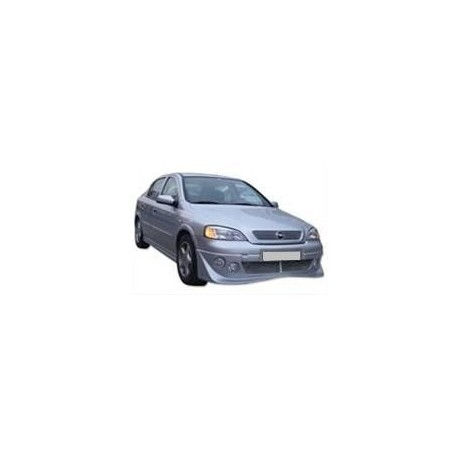 PARAURTI ANTERIORE OPEL ASTRA G ACFB424