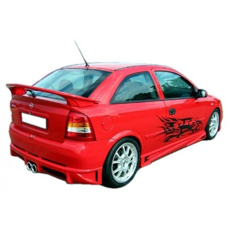 PARAURTI POSTERIORE OPEL ASTRA G HERO ACRB101