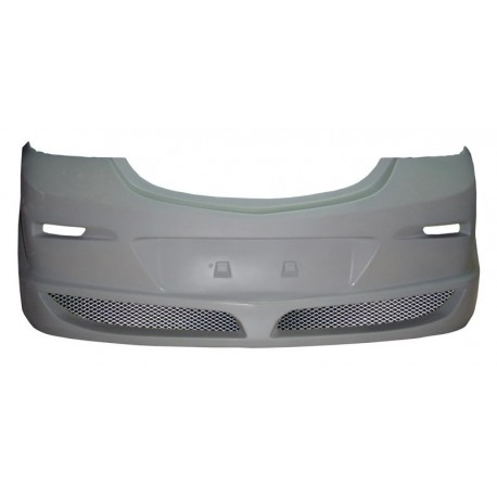 PARAURTI POSTERIORE OPEL ASTRA H GTC INVADER ACRB390