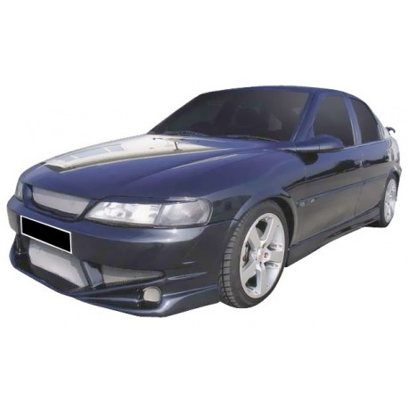PARAURTI ANTERIORE OPEL VECTRA B EFFECT ACFB172