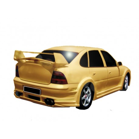 PARAURTI POSTERIORE OPEL VECTRA B T-REX WIDE ACRB125