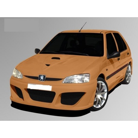 PARAURTI ANTERIORE PEUGEOT 106 2 SERIE FLYLOW ACFB648