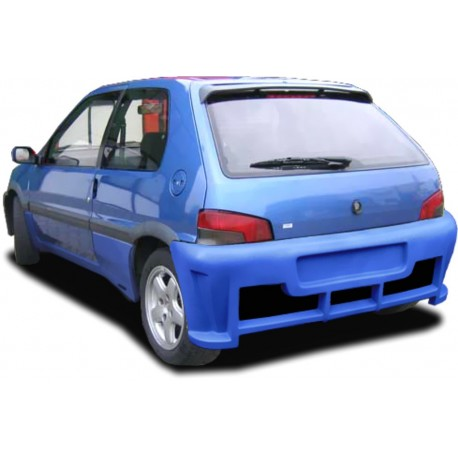 PARAURTI POSTERIORE PEUGEOT 106 2 SERIE SNAKE ACRB127