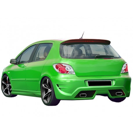 PARAURTI POSTERIORE PEUGEOT 307 GALAXY ACRB154