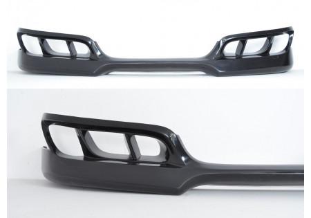sottoparaurti anteriore bmw f10