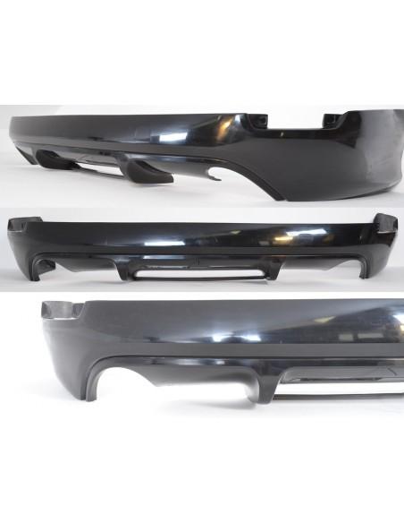 diffusore posteriore ford mondeo mk4 berlina 07-10