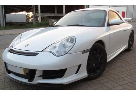 PARAURTI ANTERIORE PORSCHE 911 996 CARRERA