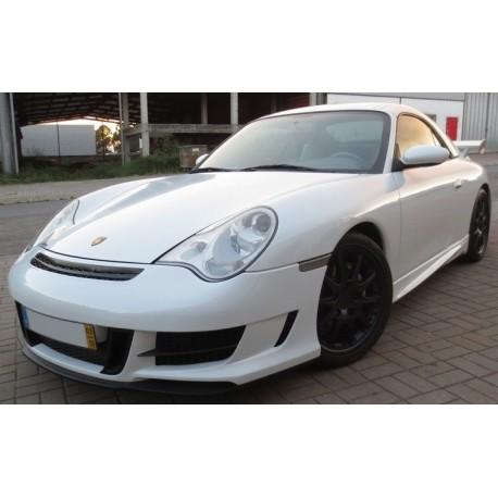 PARAURTI ANTERIORE PORSCHE 911 996 CARRERA ACFB675