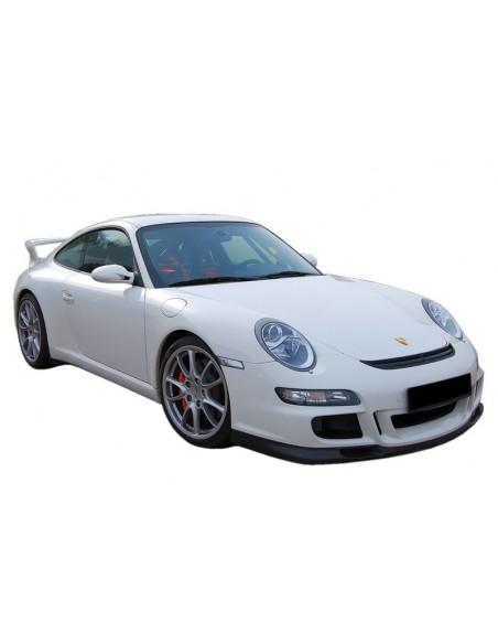 PARAURTI ANTERIORE PORSCHE 911 997 GT3 LOOK ACFB672
