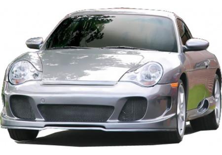 PARAURTI ANTERIORE PORSCHE 911 996 COOL