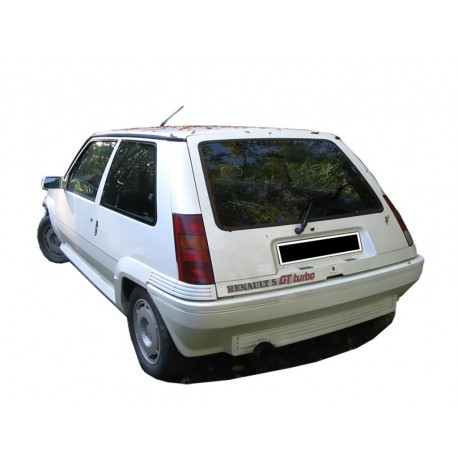 PARAURTI POSTERIORE RENAULT 5 GT TURBO ACRB161