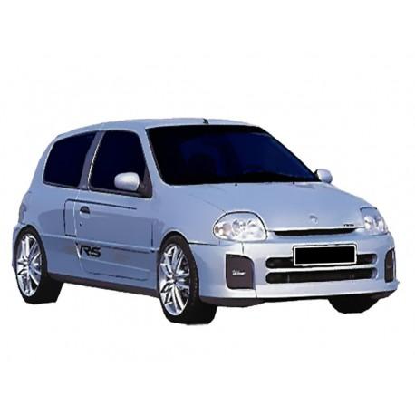 PARAURTI ANTERIORE RENAULT CLIO 98 V6 TYPE ACFB225