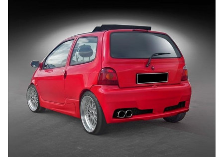PARAURTI POSTERIORE RENAULT TWINGO NEAT ACRB486