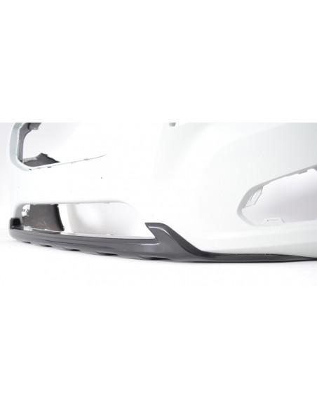 sottoparaurti anteriore volvo v60 s60