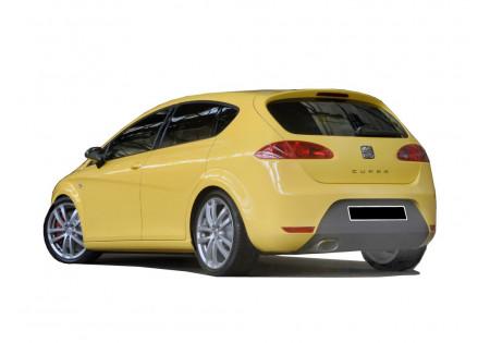 VW Beetle Tipo 1 Alettone Posteriore Piastra Di Montaggio Rh 861Vg0710 klokkerholm POSTERIORE DESTRO