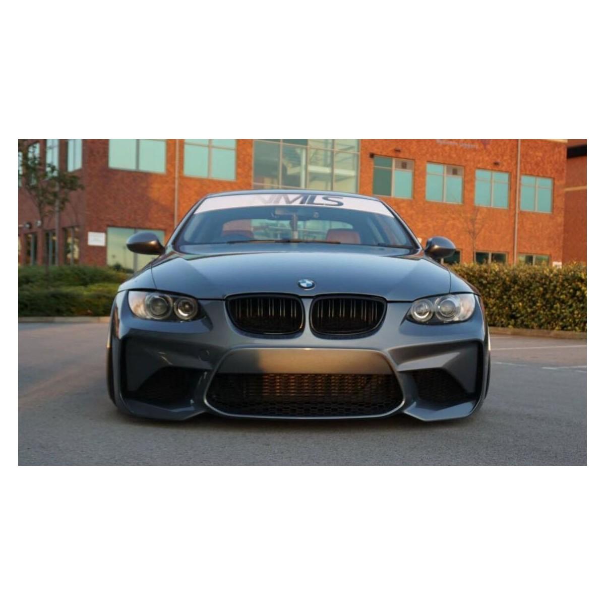 Supporto PARAURTI ANTERIORE SINISTRO PER BMW 7 e38 94-01