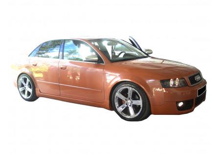 MINIGONNE AUDI RS4 2004