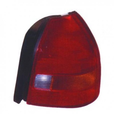 Luce posteriore Civic Hatchback (3-Trg) 95-99 5206290