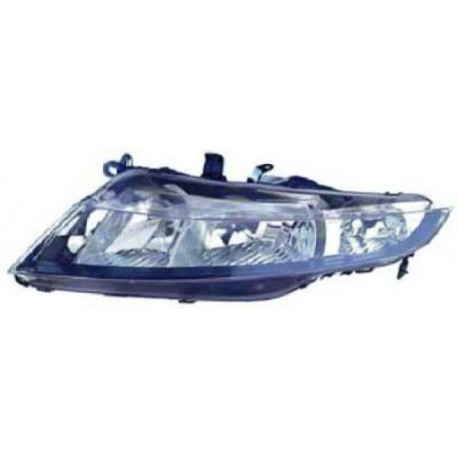 Faro principale Civic 3/5 Hatchback 05-12 5210081