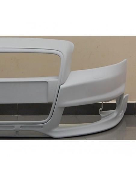 PARAURTI ANTERIORE AUDI A4 01-04 LOOK RS4 AC-TCA00940038