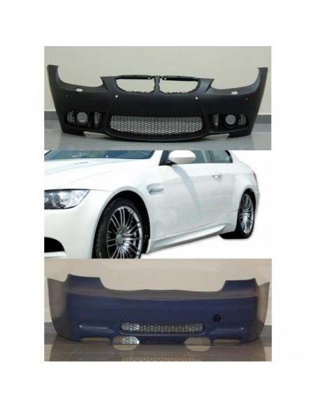 KIT ESTETICI BMW E92 06-09 LOOK M3 AC-TCB613971536152