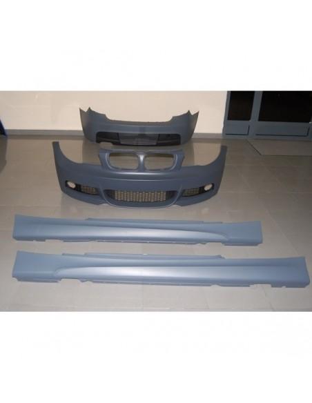 KIT ESTETICI BMW E87 M-TECH II AC-tcb620062096210